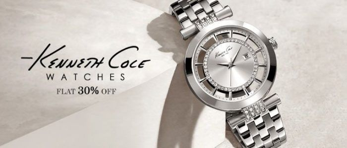 relojes kenneth Cole en mexico